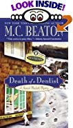 Death of a Dentist by  M.C. Beaton (Author) (Paperback - July 1998)