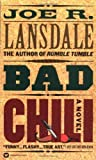Bad Chili - book cover picture