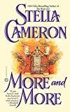 More and More - book cover picture