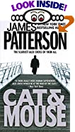 Cat and Mouse by  James Patterson (Author) (Mass Market Paperback - November 1998)