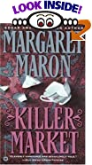 Killer Market by  Margaret Maron (Author) (Paperback - January 1999) 