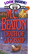 Death of a Gossip by  M.C. Beaton (Author) (Paperback - February 1999)