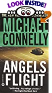 Angels Flight by  Michael Connelly (Author) (Mass Market Paperback - January 2000)
