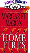 Home Fires by  Margaret Maron (Author) (Mass Market Paperback - April 2000) 