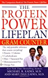 cover of The Protein Power Lifeplan Gram Counter
