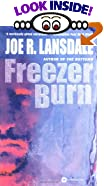 Freezer Burn by  Joe R. Lansdale (Author) (Mass Market Paperback - September 2000)