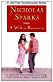 A Walk to Remember by Nicholas Sparks preview Look inside the book