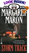 Storm Track by  Margaret Maron (Author) (Mass Market Paperback - May 2001)