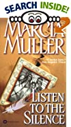 Listen to the Silence by  Marcia Muller (Author) (Paperback - June 2001)
