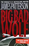 The Big Bad Wolf (Alex Cross Novels) - book cover picture