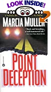 Point Deception by  Marcia Muller (Author) (Paperback - May 2002)