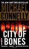 City of Bones - book cover picture