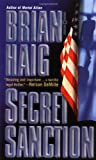 Secret Sanction - book cover picture