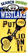 Put a Lid On it by  Donald E. Westlake (Author) (Mass Market Paperback - March 2003)
