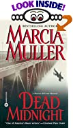 Dead Midnight by  Marcia Muller (Author) (Mass Market Paperback - July 2003)