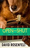 Open and Shut - book cover picture