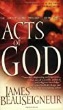 Acts of God: The Christ Clone Trilogy, Book Three (Christ Clone Trilogy) - book cover picture