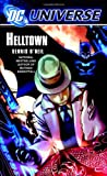 REVIEW: Helltown by Dennis O