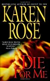 Weekend Giveaway: Scream for Me by Karen Rose