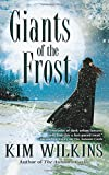 Giants of the Frost, US cover