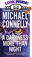 Darkness More Than Night, A by Michael Connelly