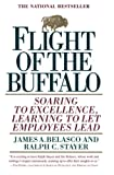 Buy Flight of the Buffalo:Soaring To Excellence,learning To Let Employees Lead from Amazon