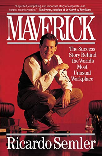84. Maverick: The Success Story Behind the World