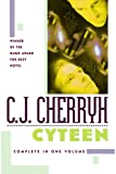 Cyteen - book cover picture