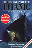 The Discovery of the Titanic - book cover picture