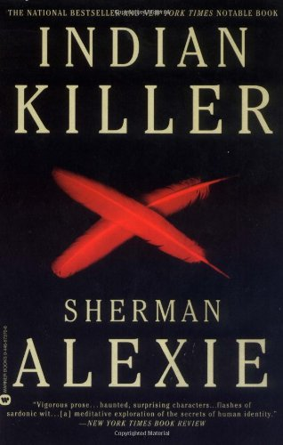 Indian Killer, Alexie, Sherman