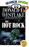 Hot Rock, The by  Donald E. Westlake (Author) (Paperback - April 2001)