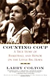Counting Coup : A True Story of Basketball and Honor on the Little Big Horn - book cover picture
