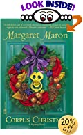 Corpus Christmas by  Margaret Maron (Author) (Paperback - November 2001) 