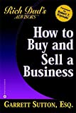 Buy How to Buy and Sell a Business: How You Can Win in the Business Quadrant from Amazon