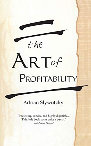 314. The Art of Profitability