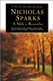 Book Cover: A Walk to Remember by Nicholas Sparks