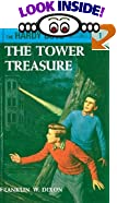 The Tower Treasure (Hardy Boys No 1) by  Franklin W. Dixon (Hardcover - February 1976)