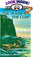The House on the Cliff (The Hardy Boys Mystery Stories 2) by Franklin Dixon