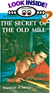 The Secret of the Old Mill (The Hardy Boys Mystery Stories, Book 3) by  Franklin W. Dixon (Hardcover - June 1927)