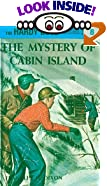 Mystery of Cabin Island by  Franklin W. Dixon (Hardcover - September 1929)