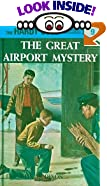 Great Airport Mystery (His Hardy Boys Mystery Stories) by Franklin Dixon