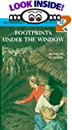 Footprints Under the Window (His Hardy Boys Mystery Stories) by  Franklin W. Dixon (Hardcover - February 1933)