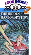 The Hidden Harbor Mystery (His Hardy Boys Mystery Stories) by  Franklin W. Dixon (Hardcover - November 1975)