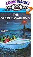 Secret Warning (His Hardy Boys Mystery Stories) by  Franklin W. Dixon (Hardcover - June 1938)