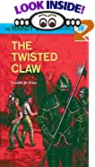 The Twisted Claw by  Franklin W. Dixon (Hardcover - November 1975)