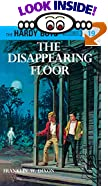 Disappearing Floor by  Franklin W. Dixon
