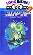 The Flickering Torch Mystery (The Hardy Boys Mystery Stories, Number 22) by  Franklin W. Dixon (Hardcover - June 1943)