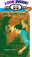 The Secret Panel by  Franklin W. Dixon (Hardcover - June 1969)