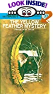 The Yellow Feather Mystery, (His Hardy Boys Mystery Stories, 33) by  Franklin W. Dixon (Hardcover - November 1975)
