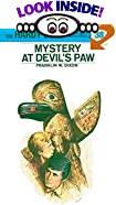 Mystery at Devil's Paw, (His Hardy Boys Mystery Stories, 38) by  Franklin W. Dixon (Hardcover - June 1959)
